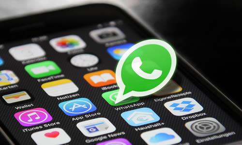 WhatsApp no seu site direto e fácil com o Meu Site Agora